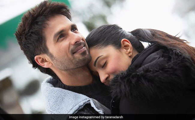 Kabir Singh Box Office Collection Day 12: Shahid Kapoor's Film Is Knocking At Rs 200 Crore Window
