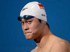 Chinese Swimmer Sun Yang 'Smashed Blood Sample': Reports