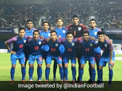 India Get Comparatively Easy 2022 FIFA World Cup Qualifier Draw; Clubbed With Qatar, Oman, Afghanistan, Bangladesh