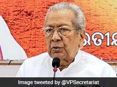 Biswa Bhusan Harichandan Appointed Governor Of Andhra Pradesh