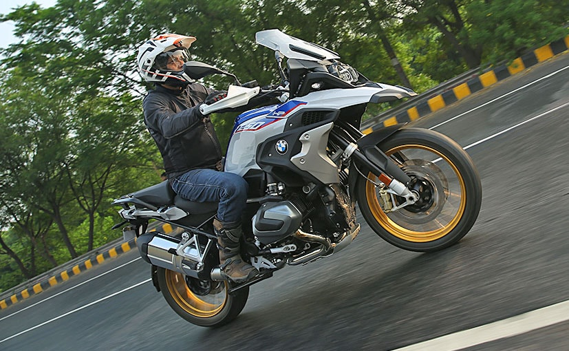 More than 4,000 BMW bikes, including the BMW R 1250 GS, have been recalled