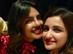 Inside Priyanka Chopra's Birthday Party In Miami, Courtesy Sister Parineeti. See Pics