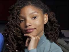 After Protests Over Black Ariel, Disney Defends Casting Halle Bailey In And As <i>The Little Mermaid</I>