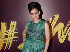 What Kangana Ranaut Said About Zaira Wasim And Taapsee Pannu