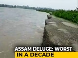 Video : 26 Lakh Affected By Assam Floods, At Least 11 Dead As Situation Worsens