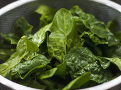 Healthy Diet: 5 Vegetarian Iron-Rich Recipes For A Healthy Body
