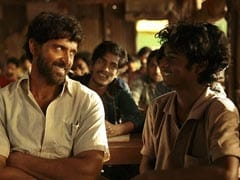 Now, Hrithik Roshan's <i>Super 30</i> Declared Tax-Free In Gujarat