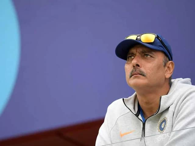 Robin Singh Takes A Dig At Ravi Shastri, Says India Lost 2 Successive World Cups Under His Coaching
