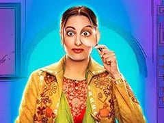 Sonakshi Sinha Describes <i>Khandaani Shafakhana</i> As 'Entertaining Yet Sensitive'