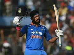 Anil Kumble Wants More Indians Like Yuvraj Singh In International T20 Leagues
