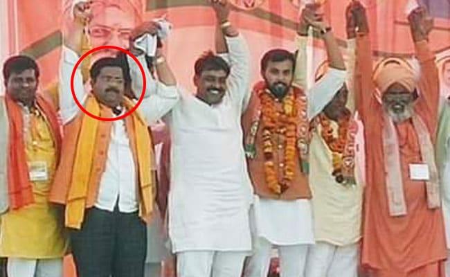 उन्नाव केस में कुलदीप सेंगर के बाद BJP के एक और नेता का नाम आया सामने, FIR में 'आरोपी नंबर-7' है ये शख्स