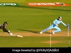 विवादित बाउंड्री काउंट नियम बदले जाने के बाद कीवी क्रिकेटर Jimmy Neesham ने ICC पर यूं कसा तंज