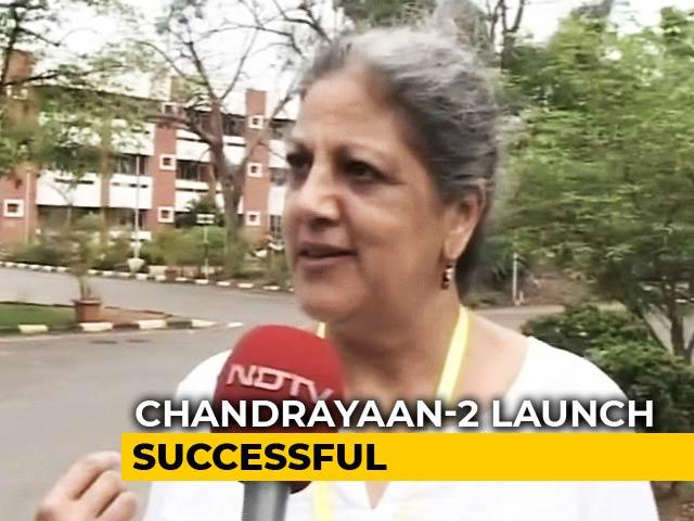 Video : Professionalism Defines India's Space Scientists