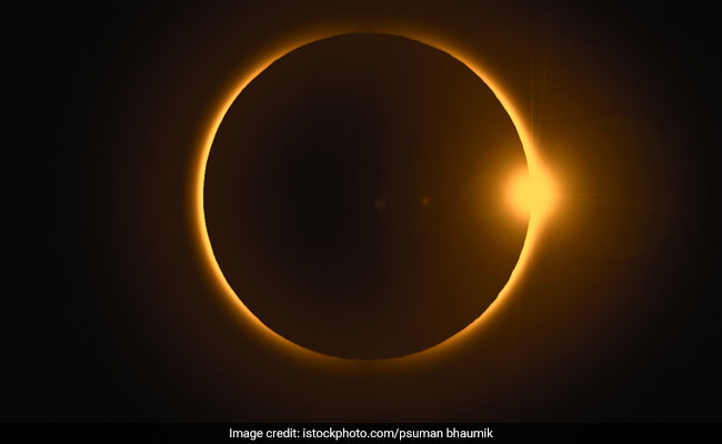 Solar Eclipse 2019: What Is 'Ring Of Fire' That Will Be Visible In India On December 26