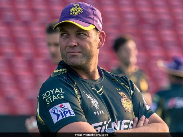 Jacques Kallis And Simon Katich Have Parted Ways With KKR