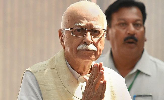 In Babri Case Against BJP Veterans, Top Court Wants Verdict In 9 Months