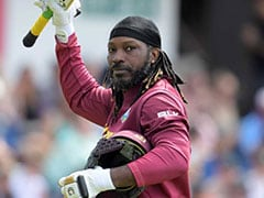 World Cup 2019: Chris Gayle