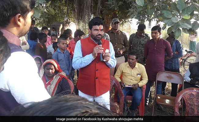 Mayawati's Party Dismisses Lone Lawmaker In Jharkhand