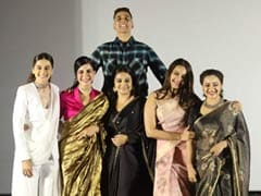 <i>Mission Mangal</i> Takes Off With Akshay Kumar, Vidya Balan, Sonakshi Sinha And Others. See Trailer Launch Pics
