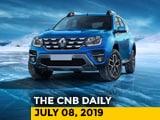 Video : Renault Duster Facelift, Volvo V40, S60, Hyundai Kona EV Range