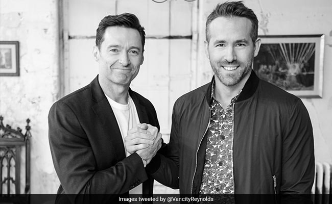 'Who IS Hugh Jackman?' Asks Ryan Reynolds In Hilariously Exploding Twitter Thread