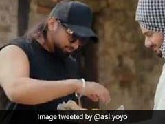 यो यो हनी सिंह ने भांगड़ा-हिप हॉप सॉन्ग की पेश की पहली झलक, देखें धमाकेदार वीडियो
