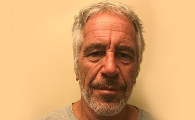 US Official Cites 'Irregularities' At Jail Where Jeffrey Epstein Died