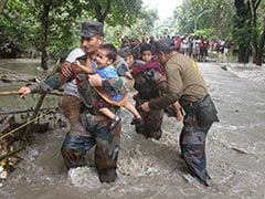 600 Killed, 25 Million Affected By Floods In South Asia: United Nations