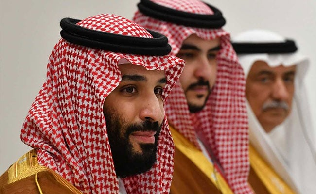 Saudi Says It 'Completely Rejects' US Assessment On Khashoggi Murder