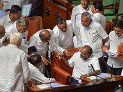 Karnataka Crisis: On Karnataka Rebel Lawmakers' Status, Supreme Court Order Tomorrow