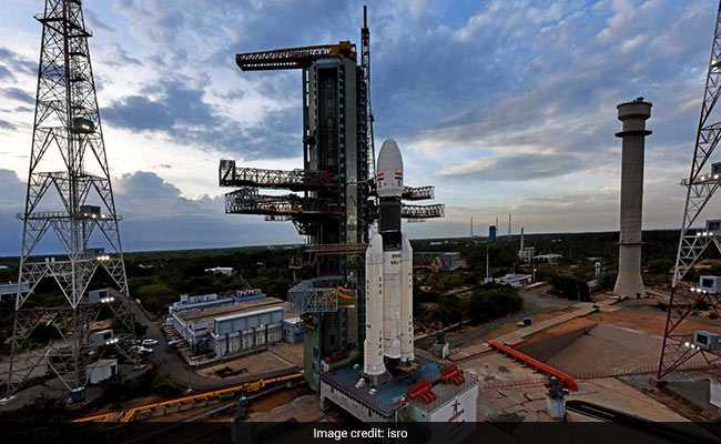 ISRO To Launch Chandrayaan-2 At 2:43 pm Today: Live Updates