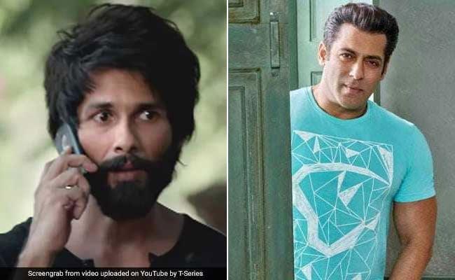 Kabir Singh Box Office Collection Day 14: शाहिद कपूर के आगे फीके पड़े सलमान खान, 'कबीर सिंह' ने किया ये कारनामा