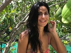 Birthday Girl Katrina Kaif On Her Annual Excuse To Go On Exotic Holidays