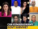 Video : After High Drama In Karnataka Assembly, Governor May Send Report To Centre