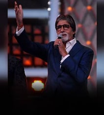 Amitabh Bachchan Trolls ICC's Boundary Count Rule With Hilarious Analogy