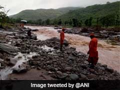 On Maharashtra Dam Breach, Sharad Pawar Writes To Devendra Fadnavis