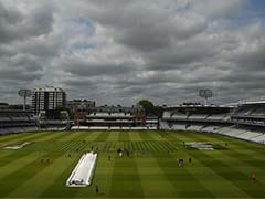 English Cricket Board Considers Coronavirus Checkpoints At Grounds