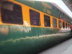 No Plan To Discontinue Garib Rath Trains, Says Railways