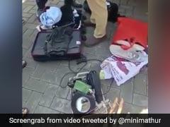भारतीय परिवार का होटल का सामान चुराने वाला Video हुआ वायरल, एक्ट्रेस बोलीं- देश की छवि खराब...
