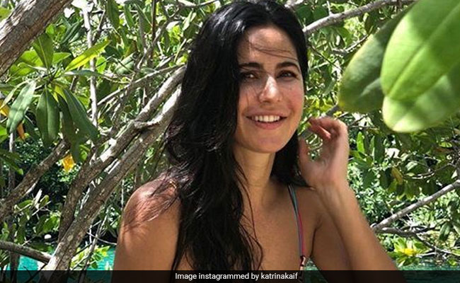 Another Day, Another Fab Pic From Katrina Kaif's Mexico Vacation