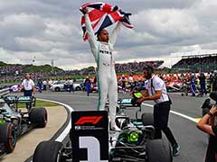 Lewis Hamilton Wins Record Sixth British GP, Extends F1 Lead