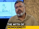 Video : Author Devdutt Pattanaik Tells Us Why There Is No Shiva Without Shakti