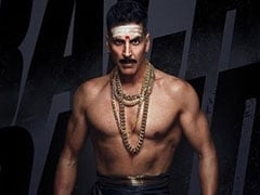 <i>Bachchan Pandey</i>: Akshay Kumar's Look In New Film Is 'Raaapchikkk'