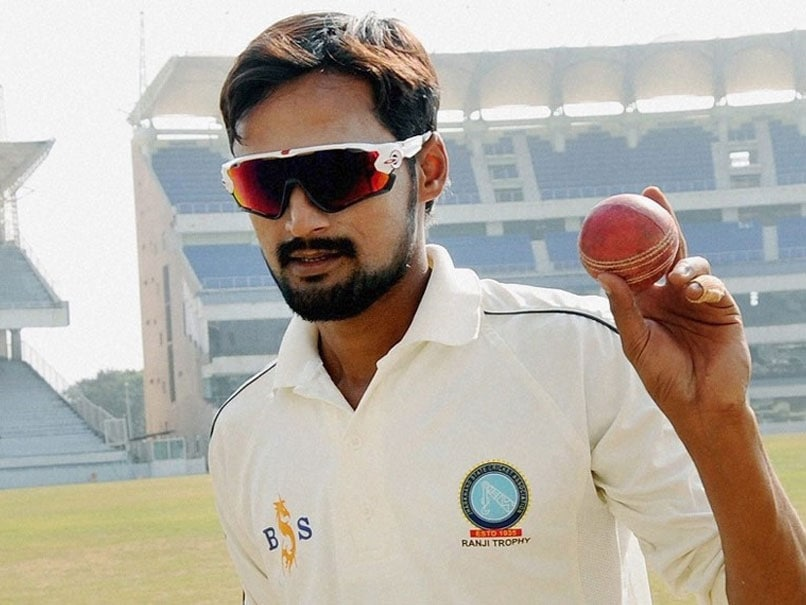 India A is on the verge of victory against West Indies A in unofficially test