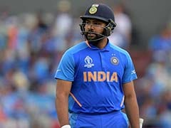 "India ""Failed To Deliver As A Team"", Says Rohit Sharma After World Cup Ouster"