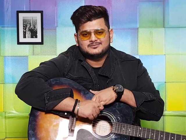 Writing Music Comes Very Naturally To Me: Vishal Mishra