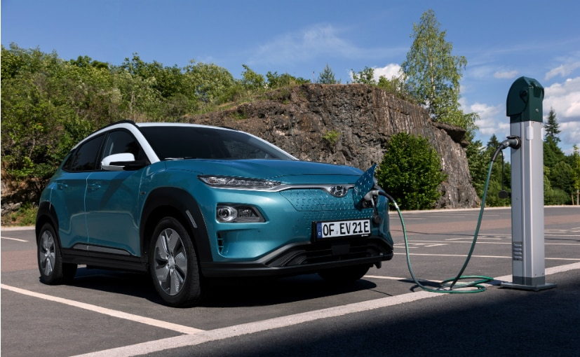 Hyundai Motor said last year it would launch 16 EV models by 2025 with an aim to boost EV sales