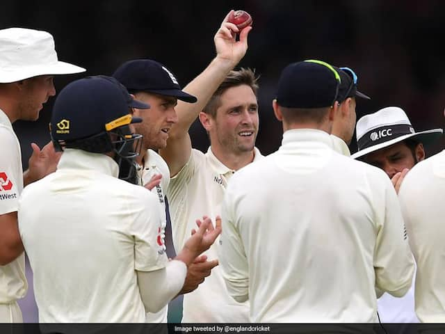 England skittle Ireland for 38 to bounce back and win Test match at Lord's