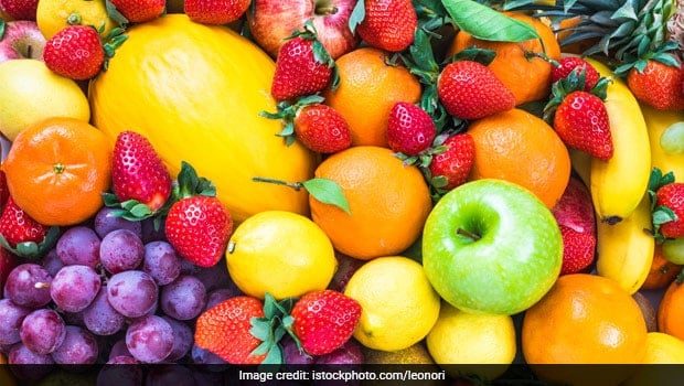 Fruits, Vegetables, Nuts And Legumes May Aid Cognitive Health - Study Reveals thumbnail