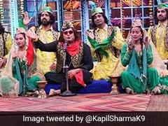 'द कपिल शर्मा शो' से जुड़ा नया सदस्य, कॉमेडी किंग ने यूं किया स्वागत, देखें Video